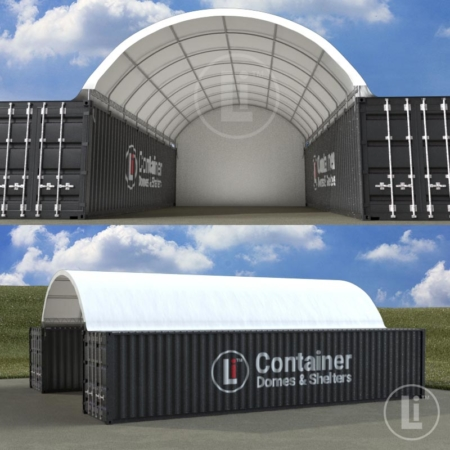 Container Shelters Container Domes And Shelters