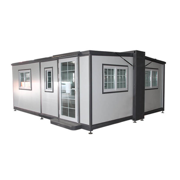 27m2 Portable Building Main Product Image