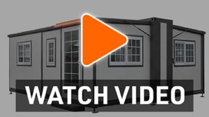 28 Sqm Portable Buildings-Watch Video