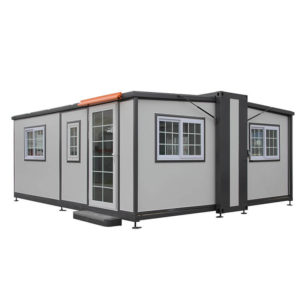 28m2 Portable Building Main Product Image