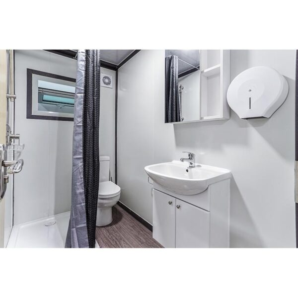 32m2 Bathroom