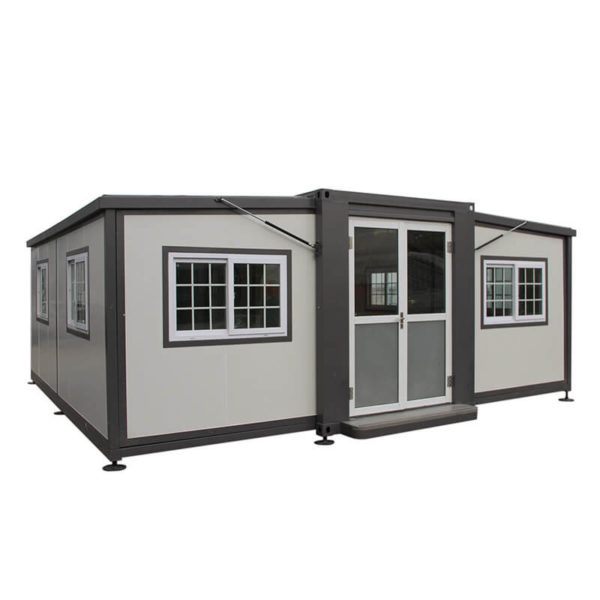 32m2 Portable Building Main Product Image