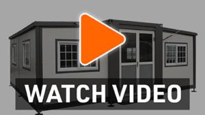 35 Sqm Portable Buildings-Watch Video
