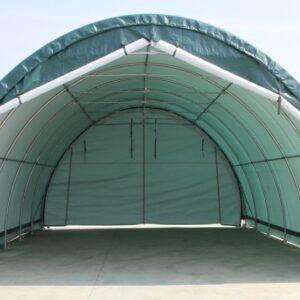 20ft x 20ft x 12ft Carport Shelter