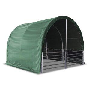 Livestock Shelter 4m x 4m