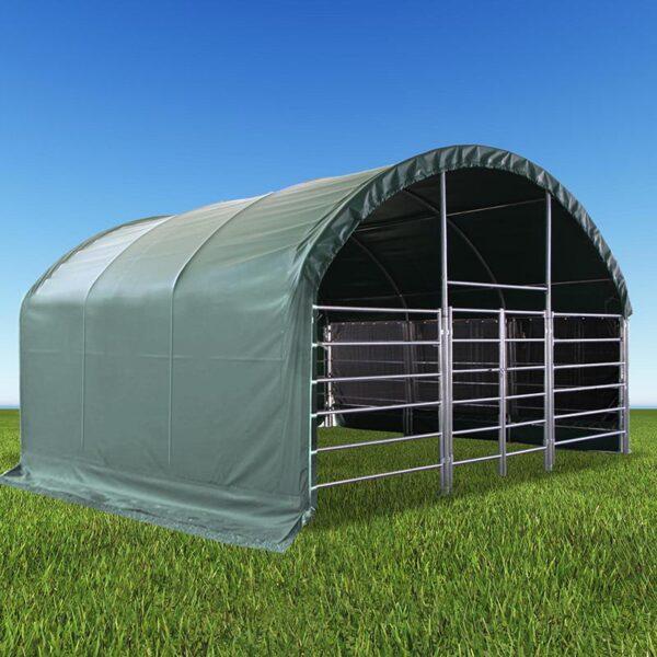 Livestock Shelter 6m x 6m