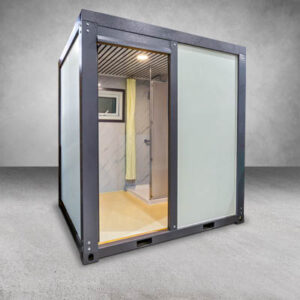Our Products-Portable Bathrooms