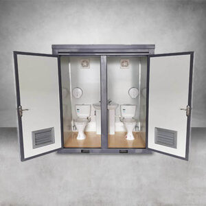 Our Products-Portable Toilets