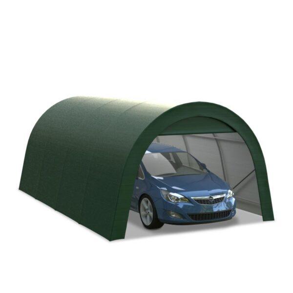12ft x 20ft x 8ft Carport Shelter