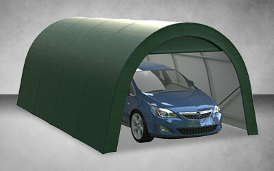 Our Products-Car Shelters