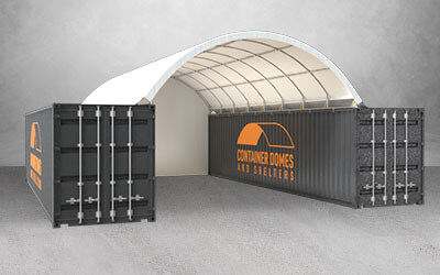 Our Products-Container Domes