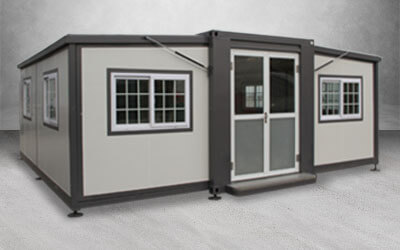 Our Products-Portable Buildings
