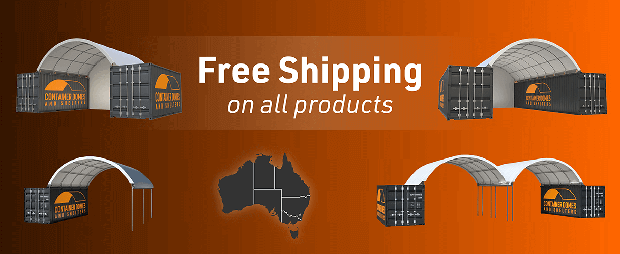 CDS Half Banner Free Shipping