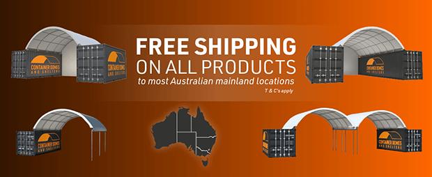 CDS Half Banner - Free Shipping